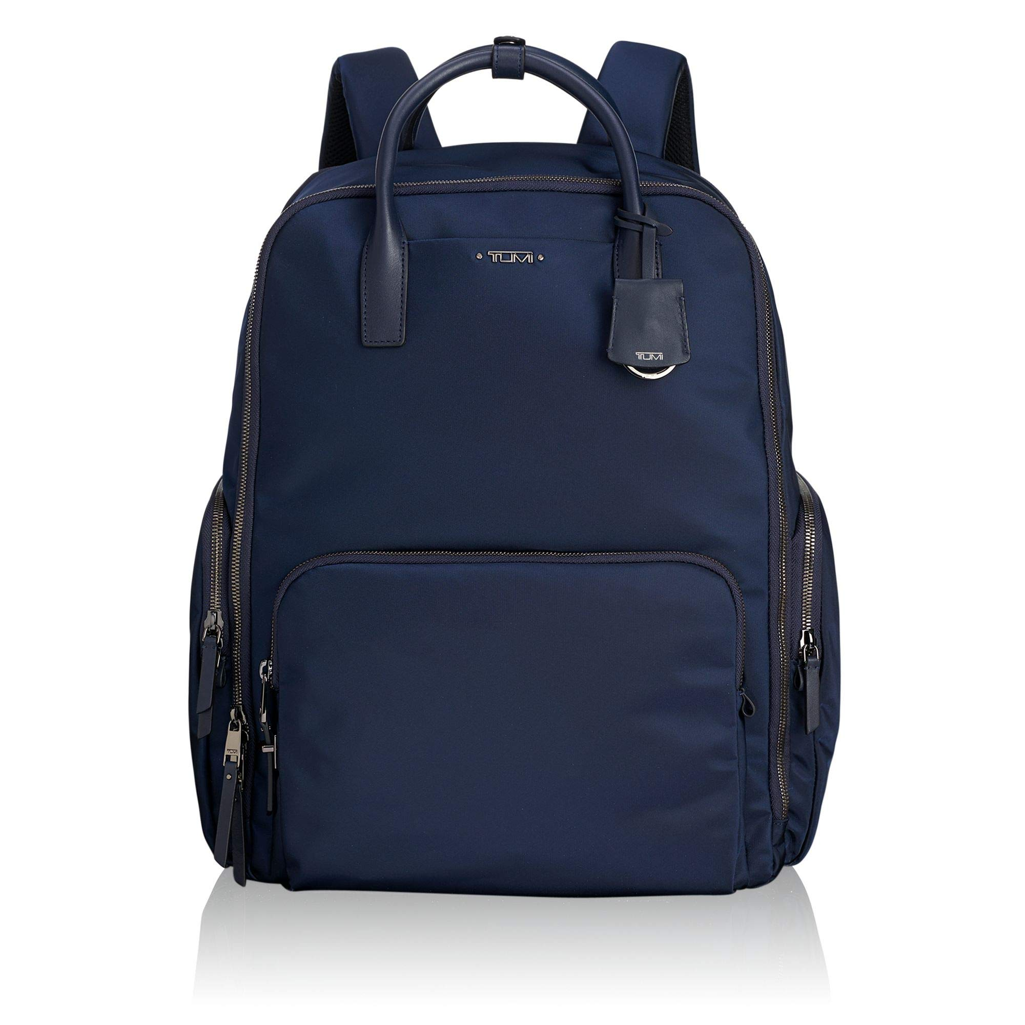 TUMI - Voyageur Ursula T-Pass Laptop Backpack - 15 Inch Computer Bag for Women