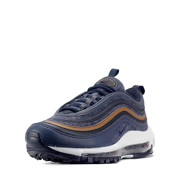 d069e88e8a Amazon.com | Nike Air Max 97 Se GS Running Trainers 923288 Sneakers Shoes |  Fashion Sneakers
