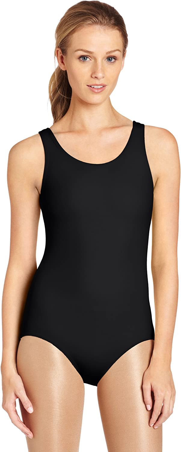 Capezio Women's Tank Leotard: Clothing