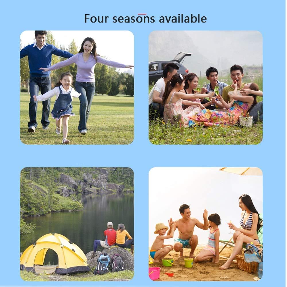 BFQY FH Outdoor-Campingmatte, Tragbare Wasserdichte Verdickungsrasen-Zelt-Campingmatte, 200 200 200 × 150 cm (Farbe   A) B07NMLT1YK Picknickdecken Hohe Qualität und Wirtschaftlichkeit b2f4ba