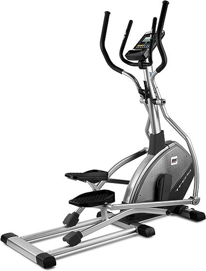 BH Fitness I.TFC19 G855I, Bicicleta eliptica, entrenamiento ...