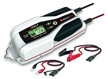 Cargador de bateria SIRIUS 4 - 6V y 12V + Funcion de tester ...