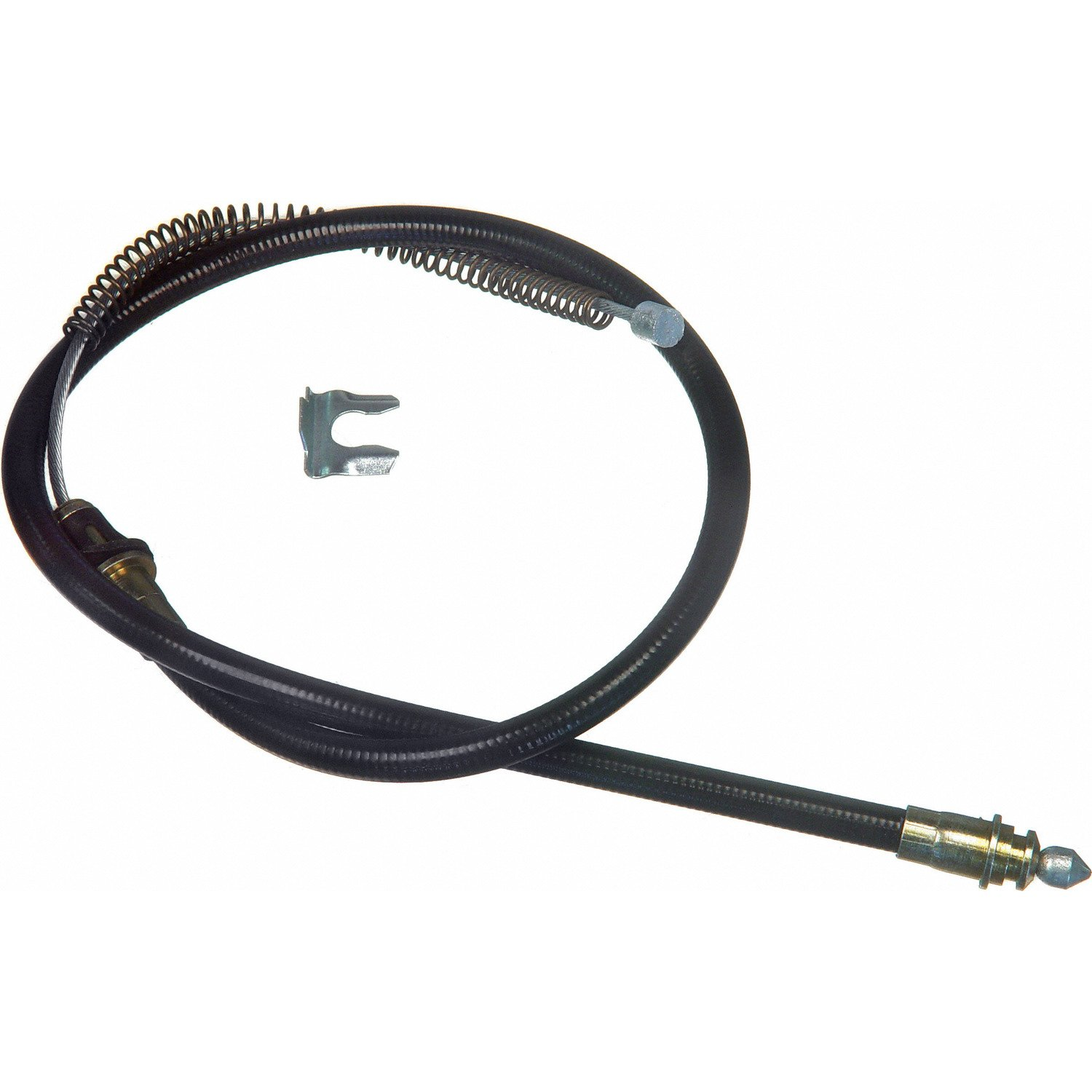 Wagner BC73002 Premium Brake Cable, Rear