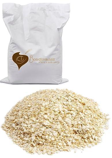 Copos de quinoa 500 g BIO