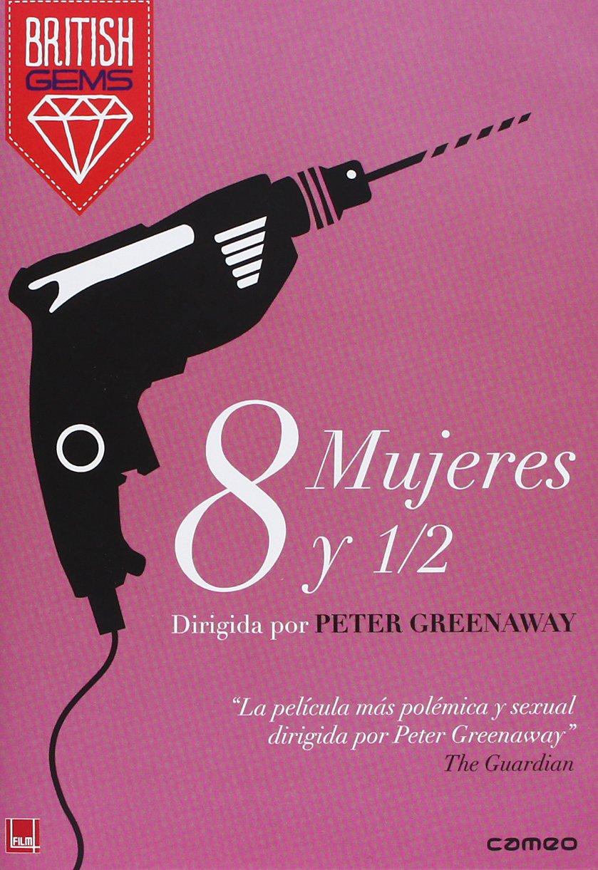 8 Mujeres Y 1/2 (8 1/2 Women) (1999) (Import Movie) (European Format - Zone 2)