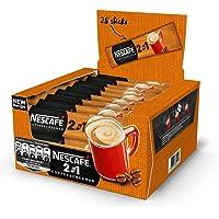 60 Sachets Nescafe 2in1 Creamy Producido En La
