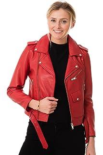 Red Vêtements Blouson Cityzen Georgia Accessoires Et Uq0gERwx