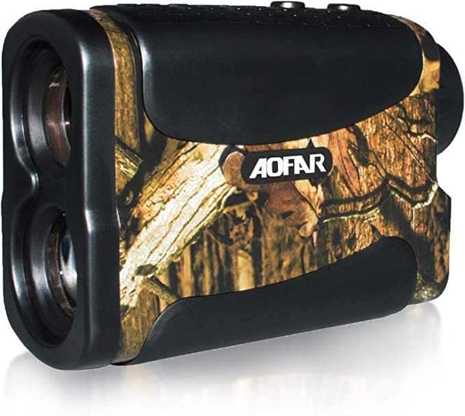 AOFAR HX-700N Hunting Rangefinder - Easy to Use