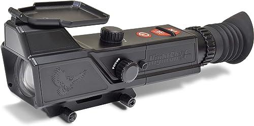 Night Owl Optics NightShot Digital Night Vision Riflescope with IR illuminator