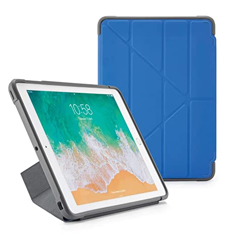 Amazon.com: Pipetto Smart Case - Funda tipo libro para iPad ...
