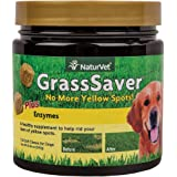 GrassSaver® Plus Enzymes Soft Chews