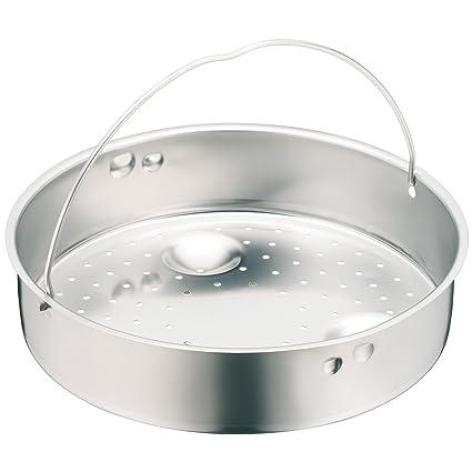 WMF 0789056007 - Cestillo con Orificios para Olla a presión ...