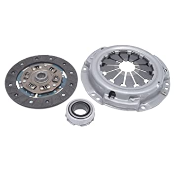 Blue print adk83024 clutch kit with clutch release bearing pack of blue print adk83024 clutch kit with clutch release bearing pack of 1 malvernweather Choice Image