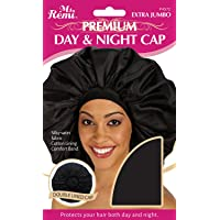 Ms.Remi Deluxe Extra Jumbo Day and Night Cap