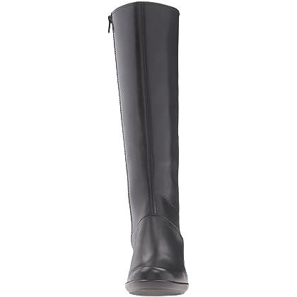 05c930b77440 ... CLARKS Women s Malia Skylar Riding Boot