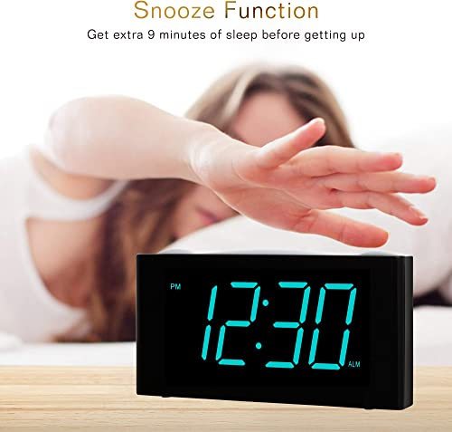 College Alarm Clock