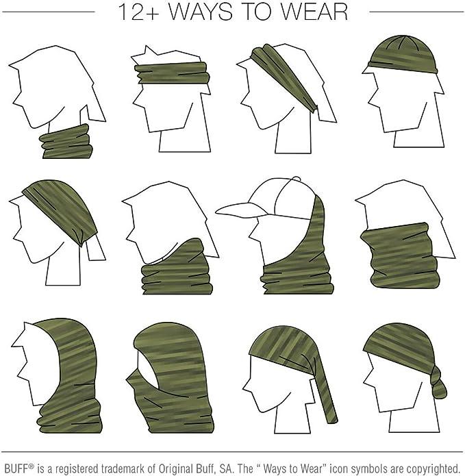 buff headwear