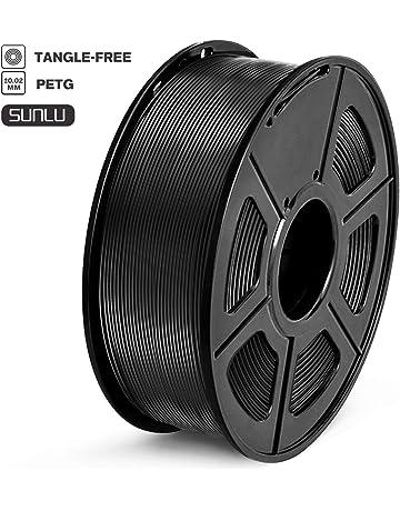 Materiales de impresora 3D | Amazon.es