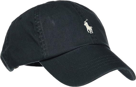 Polo Ralph Lauren - Gorra de béisbol - para Hombre Turquesa Talla ...