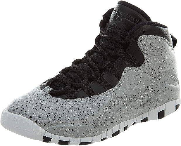 Nike Air Jordan 10 Retro GS Kids Light