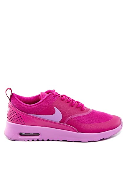 los angeles on feet shots of big sale Nike Women's Air Max Thea Trainers