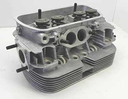 043101355 - New Complete VW Beetle Type 1 Cylinder Head Air