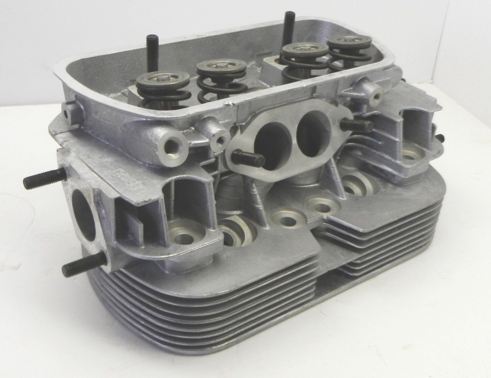 Amazon.com: 043101355 - New Complete VW Beetle Type 1 Cylinder Head Air  Cooled Volkswagen: Automotive