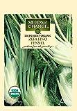 Seeds Of Change 01032 Certified Organic  Zefa Fino Fennel