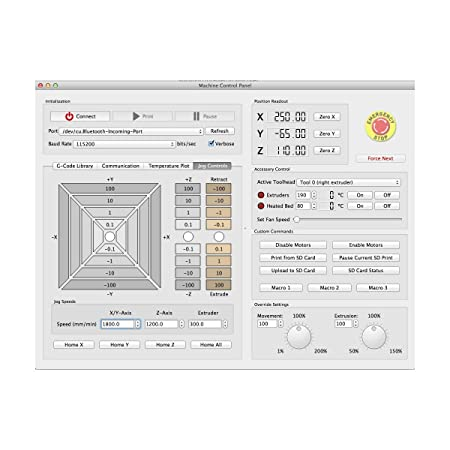 Simplify 3D Software para Impresora 3D: Amazon.es: Electrónica