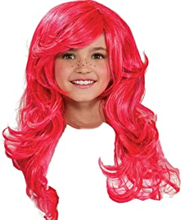 Strawberry Shortcake Childs Wig