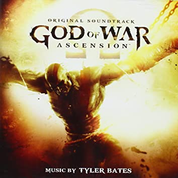 Amazon god of war ascension tyler bates god of war ascension voltagebd Choice Image