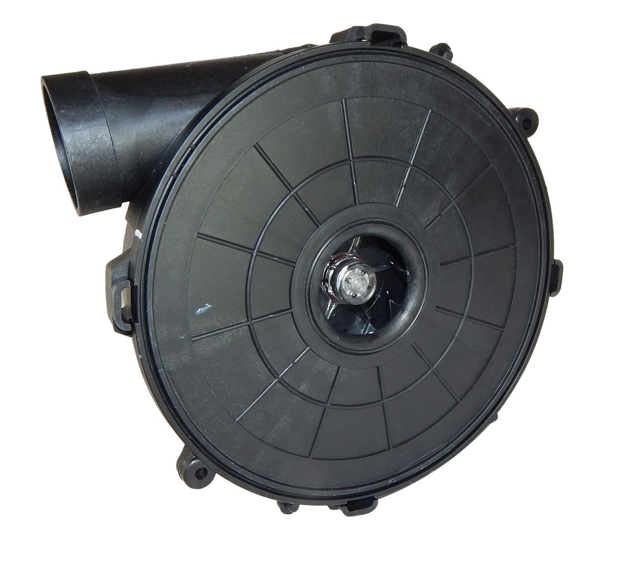 Fasco - A992 - Round Shaded Pole OEM Specialty Blower, Flange: No, Wheel Dia: 8, 115VAC