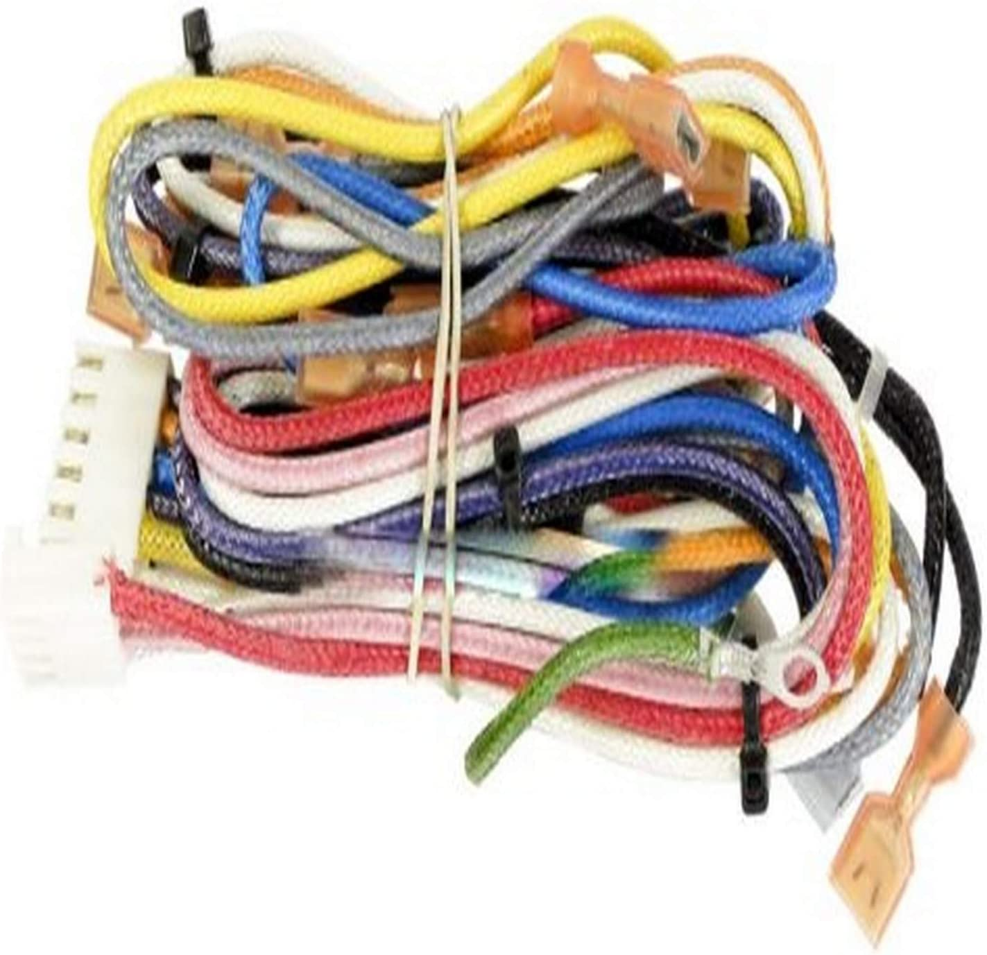 amazon.com: hayward haxwha0008 main wire harness replacement for hayward  h-series ed2 style pool heater: garden & outdoor  amazon.com