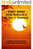 East Wind/B.B.U.S.A.  (2 in 1 Combo)