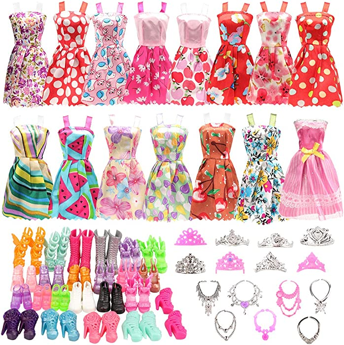 The Best Doll Furniture Necklace