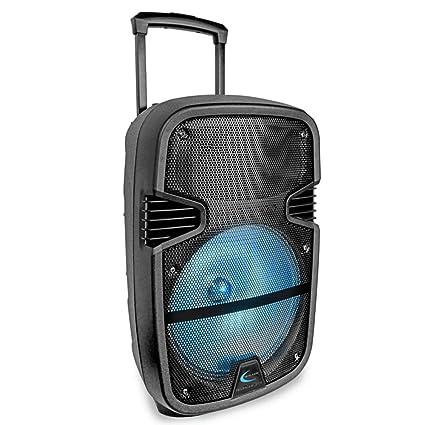 Technical Pro PB1400LED Bluetooth 12