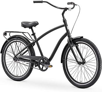 sixthreezero EVRYjourney Hybrid Bicycle (Men)