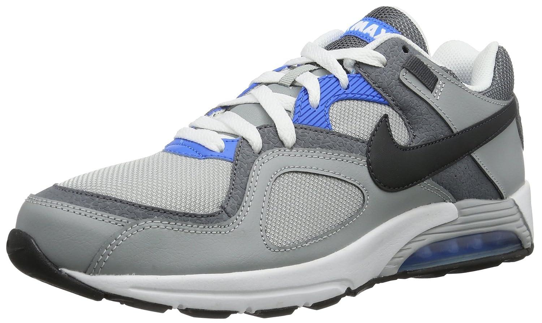 Nike Air MAX Go Strong Essential, Botines para Hombre, Plateado Silber (Silver/Anthracite-Dark Grey-Photo Blue), 44,5 EU: Amazon.es: Zapatos y complementos