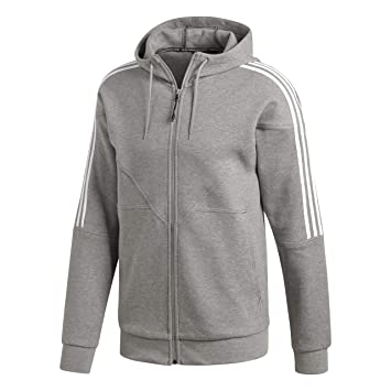 super cute exclusive shoes clearance prices Adidas NMD Hoody FZ - Veste, Homme, Gris (brebas): Amazon.fr ...