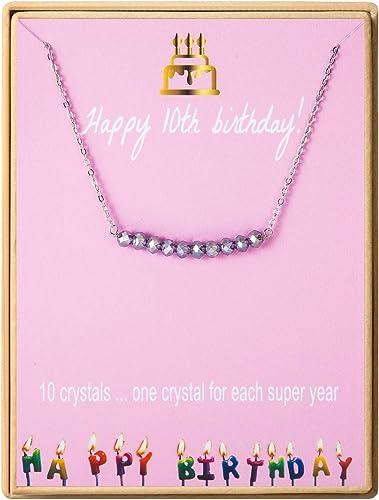 Rainbow Unicorn Girls Birthday Card Handmade /& Personalised 3rd//5th//8th//12th//15