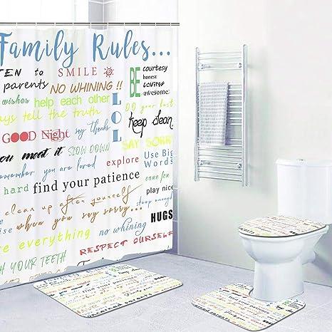 Rug Anti-slip Mat Housewarming Gift Toilet and Bath Bathroom Decor Please Seat Yourself Bathroom Sign White Bath Mat Funny Bath Mat