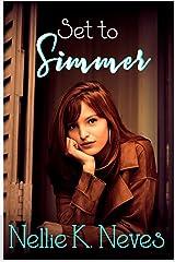 Set to Simmer Kindle Edition