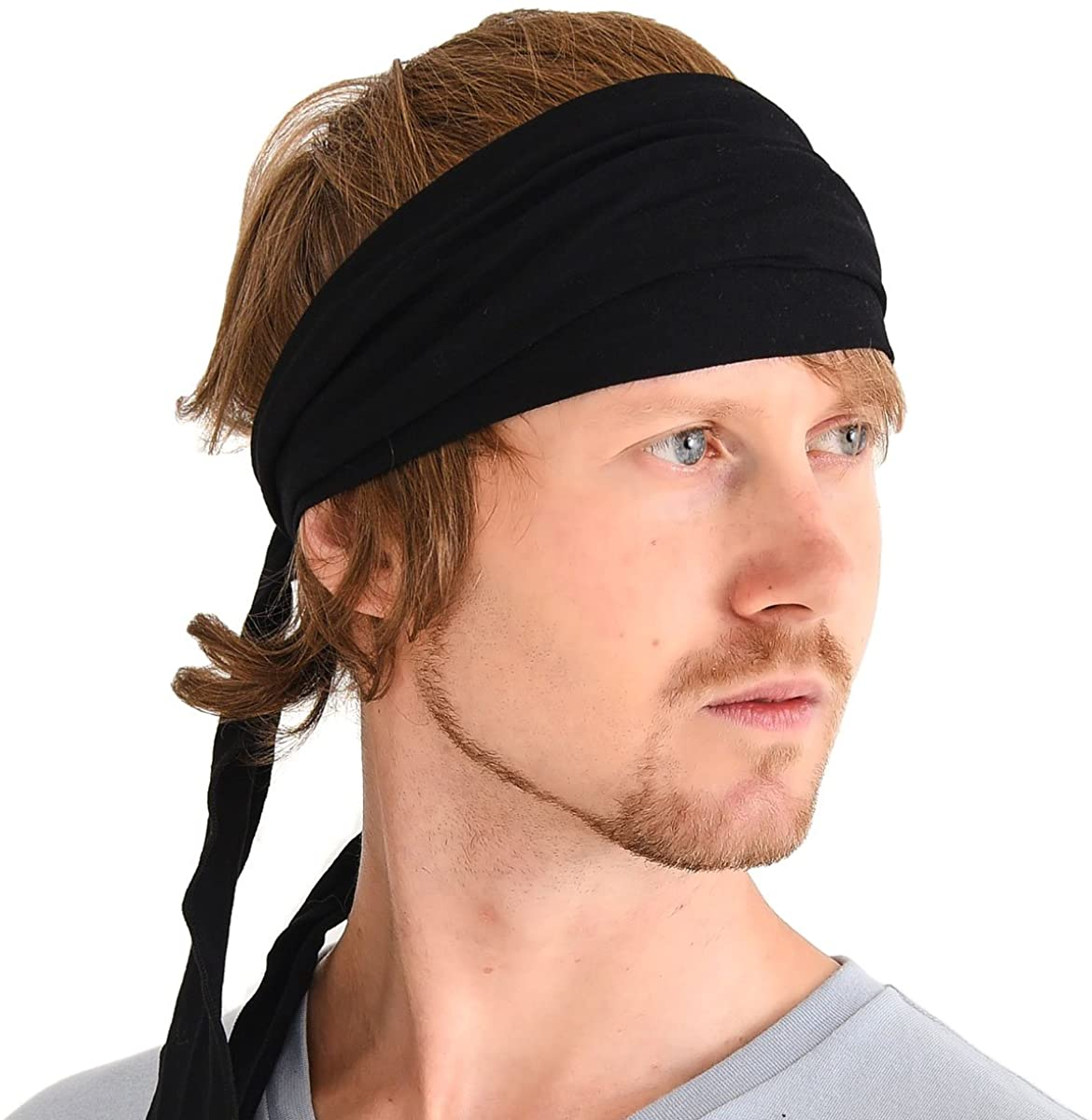 Mens Headbands And Bandanas