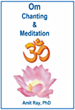 OM Chanting and Meditation (English Edition)