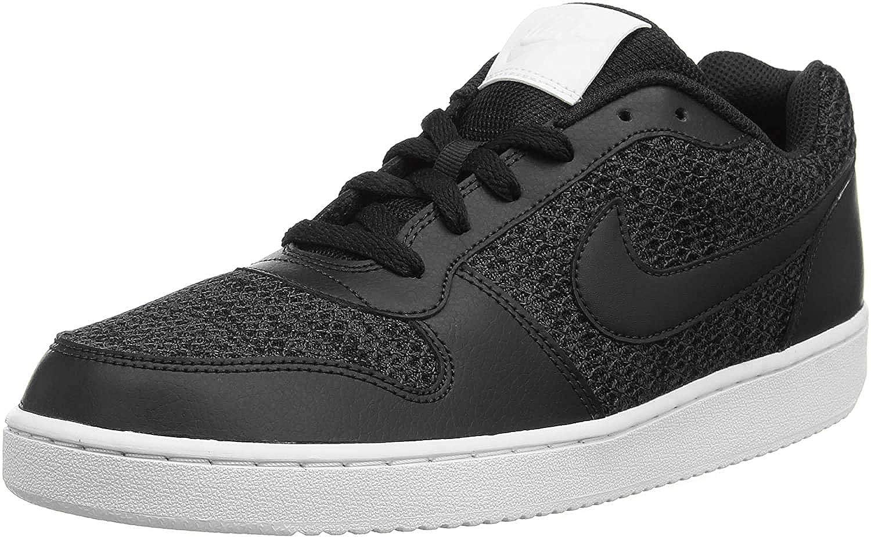 Buy Nike Men's Ebernon Low Prem D Grey