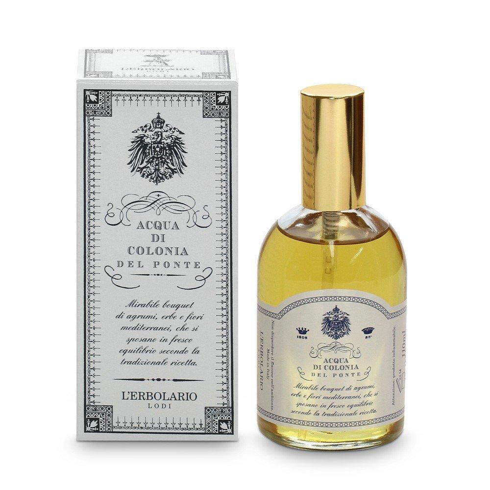 L'Erbolario Imperial Eau De Cologne, 1 pacchetto (1 x 110 ml) L' Erbolario 066.059
