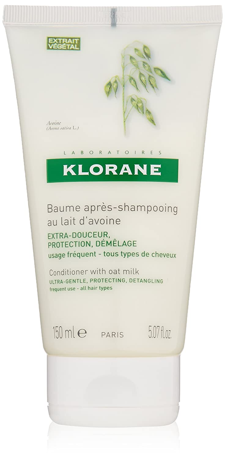 Klorane Conditioner with Oat Milk, 6.7 fl. oz. klorane548