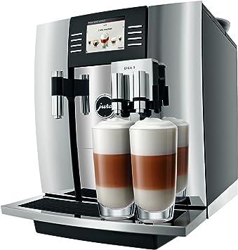 Cafetera Totalmente Automática Jura