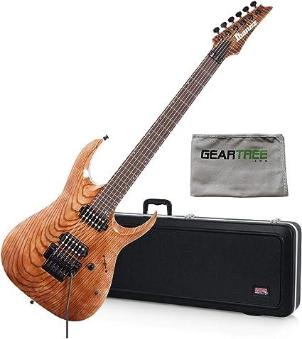 Ibanez RGA60ALABL RGA Axion Label - Guitarra eléctrica, color ...