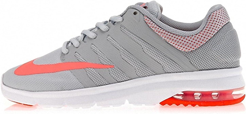 Nike 811100-050, Zapatillas de Trail Running para Mujer, Gris (Pure Platinum/Bright Mango-Total Crimson), 38.5 EU: Amazon.es: Zapatos y complementos